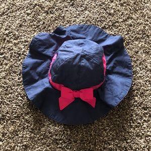 Gymboree floppy hat 12-24 months